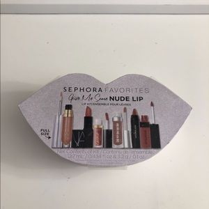 Sephora give me some nude kit